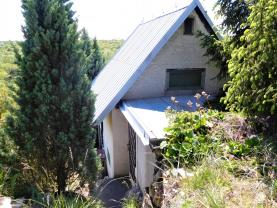 Prodej chaty, 45 m², Evaň