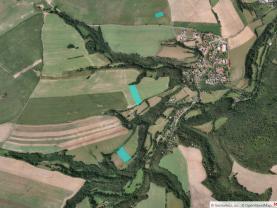 Prodej provozní plochy, 23841 m², Velká Lečice