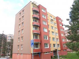 Prodej bytu 1+1, Týn nad Vltavou, ul. Vodňanská