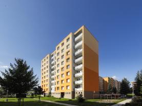 Pronájem bytu 3+1, 82 m², Horní Bříza, ul. Družstevní