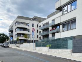 Prodej, byt 1+kk, 47 m², OV, Praha - Michle, ul. Hadovitá