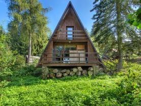 Prodej chaty, 387 m², Rušinov
