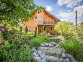 prodej, rd Bystřice - Radošovice, 1070 m2 (Prodej, rodinný dům 6+kk, 1070 m², Bystřice - Radošovice), foto 2/28