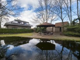 Prodej rekreačního areálu, 17297 m², Lázně Bohdaneč