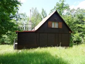 Prodej, chata, Kněžmost - Drhleny