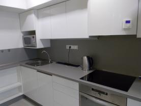 Pronájem bytu 1+1, 27 m², Nový Jičín, ul. K Nemocnici