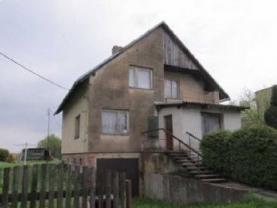 Prodej, rodinný dům 4+1, 599 m², Jindřichov