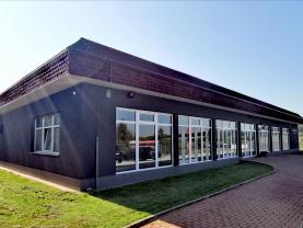 Prodej, obchod a služby, 2782 m2, Doksy, ul. Jiráskova
