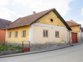 Prodej rodinného domu, 181 m², Hořepník