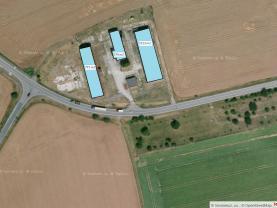 Prodej skladu, 2270 m², Tovačov