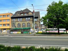 Prodej domu, 1325 m², Ostrava, ul. Sokolská třída