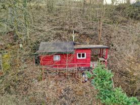 Prodej chaty, 25 m², Chyňava