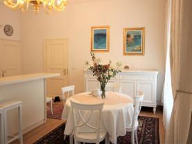Pronájem, byt 4+kk, 107 m², Praha, ul. Truhlářská