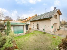 Prodej rodinného domu, 384 m², Vamberk, ul. Žamberecká