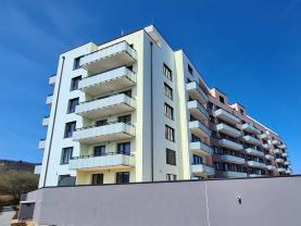 Pronájem bytu 1+kk, 35 m², Praha 4 Hodkovičky, ul. Šífařská