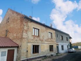 Prodej, byt 2+kk, 59 m², Doksany