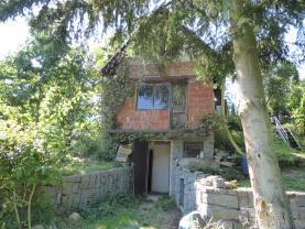 Prodej chaty, 50 m², Bechyně, Lišky