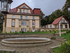 Pronájem bytu 1+1, 55 m², Velký Šenov, ul. Mikulášovická