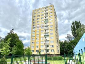 Prodej bytu 3+kk, 61 m², České Budějovice, ul. Kubatova
