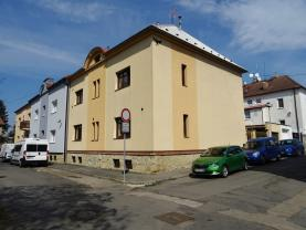 Pronájem, byt 2+1, 78 m², Mladá Boleslav, ul. Gellnerova