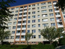 Prodej, byt 4+1, OV, 90 m2, Zlín, ul. Křiby
