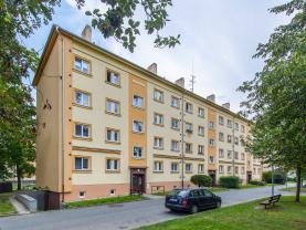 Prodej bytu 2+1, 112 m2, Pardubice - Dukla