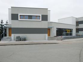 Pronájem bytu 2+kk, 43 m², Chlumec nad Cidlinou