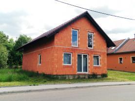 Prodej, rodinný dům, 831 m², Smidary