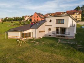 Prodej rodinného domu 6+kk, 2777 m², Kanice