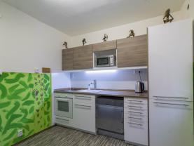 Prodej bytu 1+kk, 43 m2, Praha - Zbraslav, ul. Tunelářů