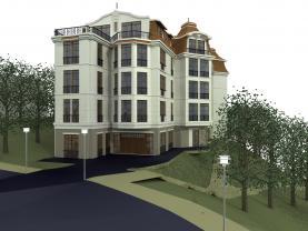 Prodej, pozemek k bydlení, 3343 m², Karlovy Vary