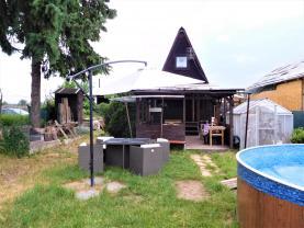 Prodej chaty, 30 m², Postoloprty, ul. Na Samotě