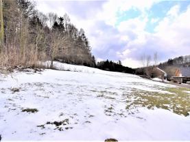 Prodej pozemku k bydlení, 5156 m², Šedivec