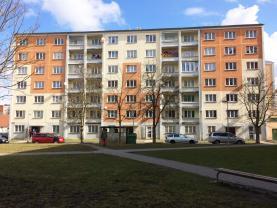 Prodej bytu 3+1, 69 m², Chodov, ul. Budovatelů