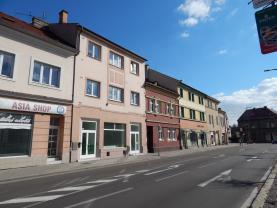 Pronájem obchod a služby, 60 m², Česká Třebová