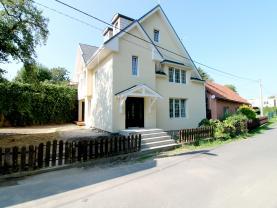 Prodej rodinného domu, 282 m², Fulnek, ul. Švermova