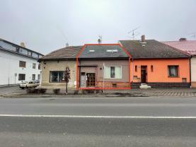 Prodej rodinného domu, 210 m², Benešov, ul. Čechova