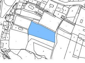 Mapa 3.jpg (Prodej pozemku k bydlení, 6686 m², Milešov), foto 4/6
