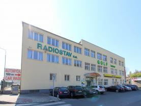Pronájem kancelářských prostor, 18-53 m², Praha 6 - Bubeneč