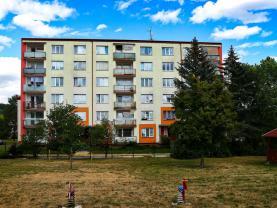 Prodej, byt 1+1, 38 m², Mariánské Lázně, ul. Tepelská