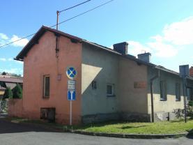 Prodej, rodinný dům, 110 m², Ostrava, ul. Ryšlinkova