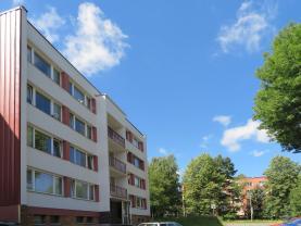Prodej bytu 4+1 v Liberci, ul. Kubelíkova