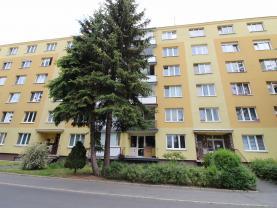 Prodej, byt 3+1, 68 m2 Chodov, náměstí 9. května