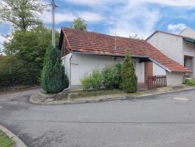 Prodej chalupy, 64 m², Bojkovice, ul. Potok