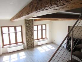 Pronájem rodinného domu, 200 m², Rakovník, ul. Vysoká