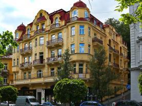 Pronájem, byt 2+1, 56 m², Mariánské Lázně, ul. Hlavní třída