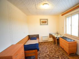 Pronájem pokoje, 16 m², Častolovice, ul. Masarykova
