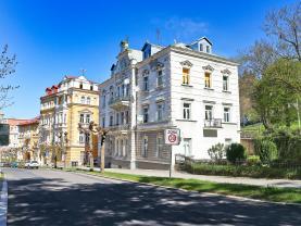 Prodej, byt 2+kk, 75 m², Mariánské Lázně, ul. Karlovarská