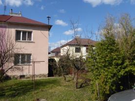 Prodej rodinného domu, 80 m², Sezimovo Ústí, ul. Švermova