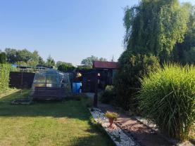 Prodej zahrady, 278 m², Opava - Předměstí